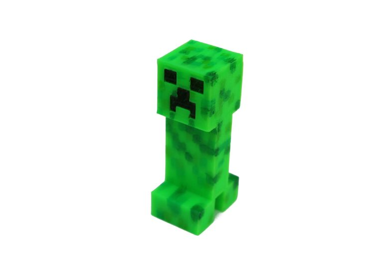 Kinvert Minecraft Summer Camp