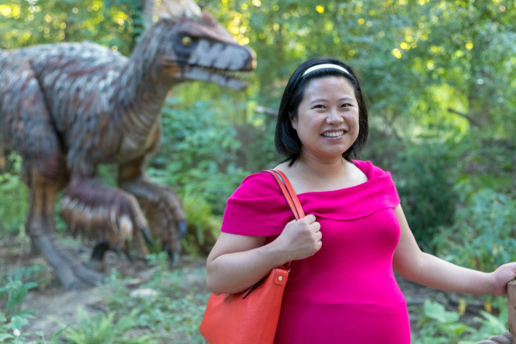 robot dinosaur park kinvert life size dinosaurs animatronics