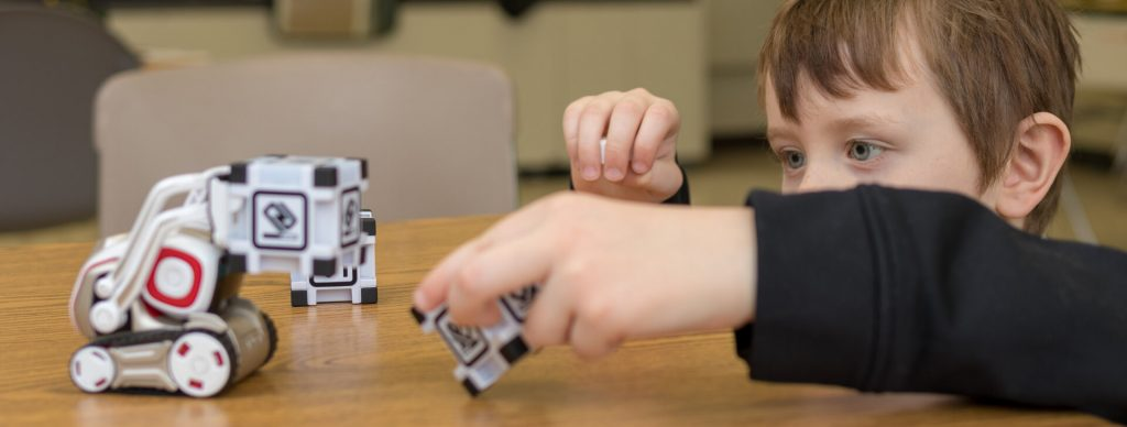 What is Robotics? Great STEM Education for Kids