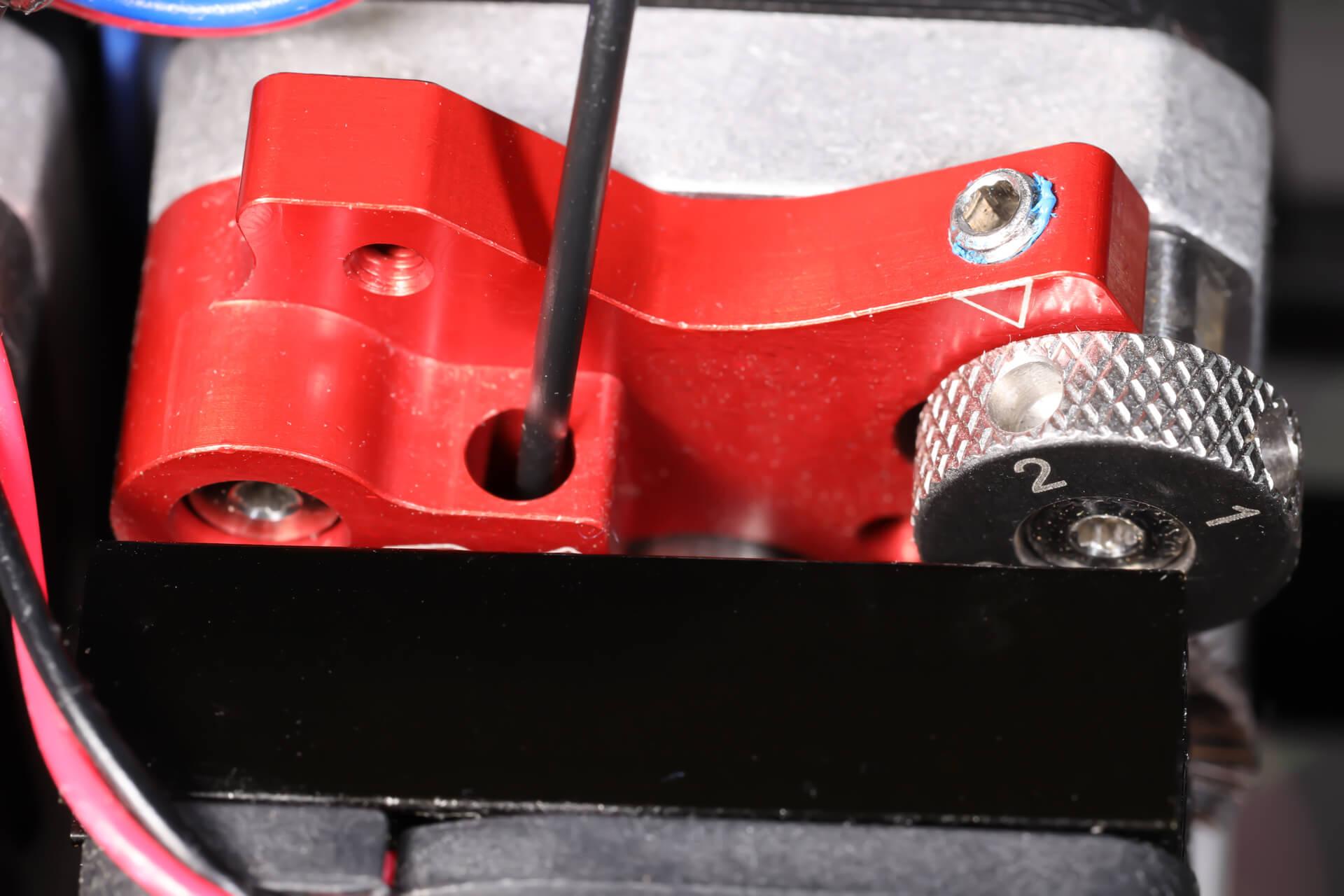 Flexible TPU Filament for 3D Printing - Brands Settings & Examples